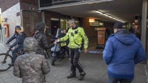 Corneliusplein in Heerlen opnieuw doelwit van vandalisme door jongeren: 'Ze beschouwen ons als afval'