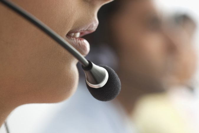 Vijf vacatures voor één werkzoekende: grote personeelskrapte callcenters Zuid-Limburg
