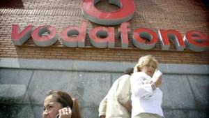 Omzetgroei Vodafone haalt druk van ketel