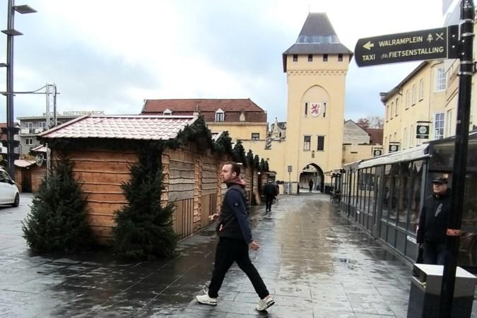Valkenburg spreidt kerststad dit jaar uit over vier locaties