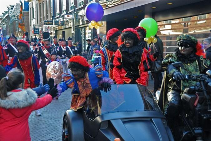 Limburg zweert bij Zwarte Piet: 'Wij krijgen juist de vraag om 'normaal' te blijven'