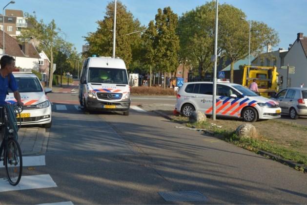Venlonaar zonder rijbewijs veroorzaakt weer verkeersongeval en rijdt weer door