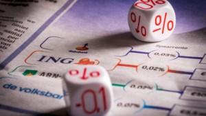 Consumentenbond: Verbod op negatieve spaarrente invoeren