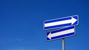 Definitieve opheffing eenrichtingsverkeer Osen