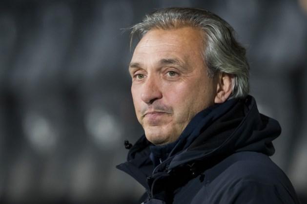 'Opvolger Maaskant zit al tegen FC Twente op de bank bij VVV'