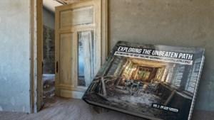 Win het nieuwe fotoboek van 'urban explorer' Bob Thissen