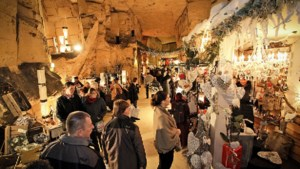 Win tickets Kerststad Valkenburg