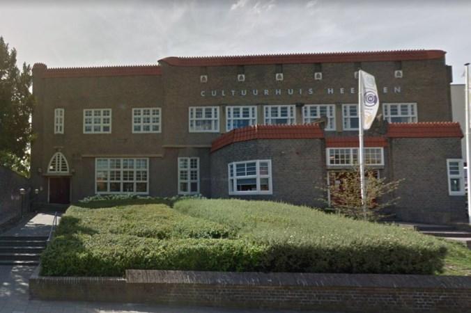 Cultuurhuis Heerlen krijgt minder steun van de gemeente dan het vraagt
