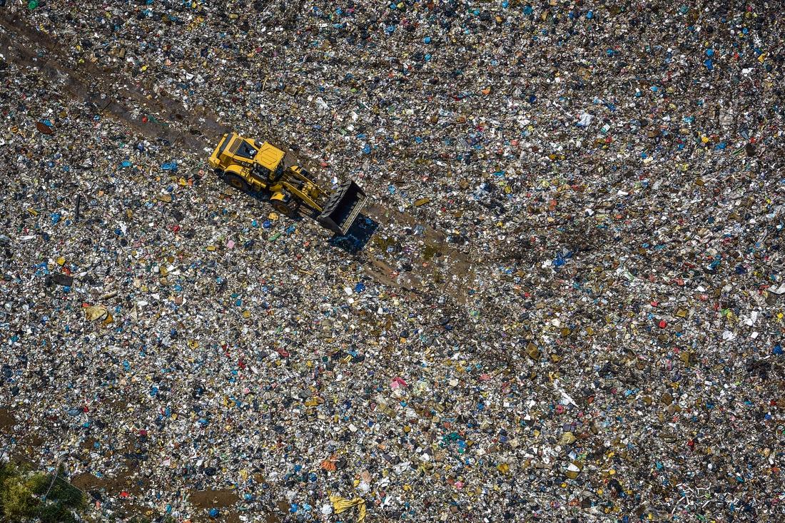 Nederweert wil in 2030 naar nul kilo restafval per huishouden - De Limburger