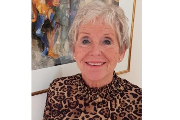 Beerpiëp-onderscheiding 'de Pannekletser' voor Jeanne van der Velden