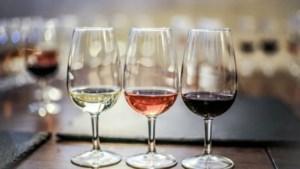 Wijnproeverij in Voerendaal