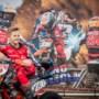 Jonge motorcrosser Keano Heiligers uit Sittard tweemaal kampioen