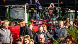 Boze boeren gaan demonstreren bij Catshuis