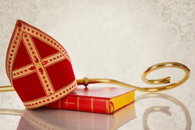 Sinterklaasintocht Stein is niet te missen