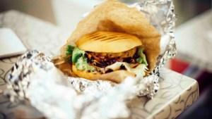 Vegetarische Slager levert aan Burger King