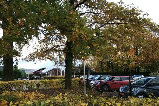 Thermae breidt parkeerplaats op Cauberg uit