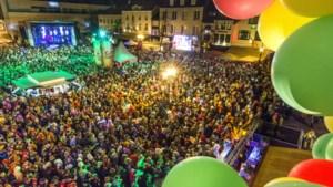 Nieuwe organisatie zet Sittards carnavalsevenement 't Kanón van 't Balkón voort