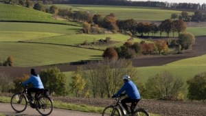 Heerlijk fietsen rondom een Romeinse snelweg