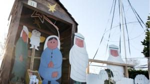 Laat de kerststal zien tijdens Kribkeswandelingen Bocholtz en Simpelveld