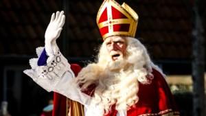 Sinterklaas bezoekt Bocholtz