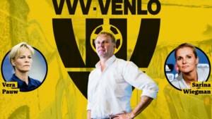 Gezocht: voetbaltrainer (m/v) voor Venloos eredivisieteam
