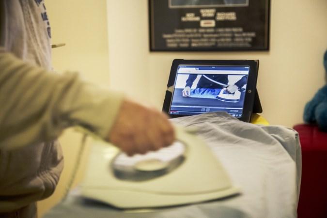 Heerlen houdt vast aan was- en strijkservice Wmo om kwetsbare inwoners te ontzien