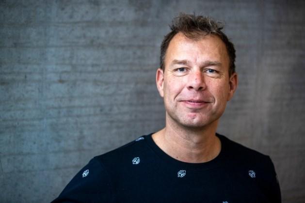 Wordt nieuwslezer Henk Blok de verteller van The Passion?