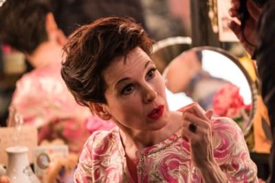 Renée Zellweger bereikt in rol als Judy Garland top van haar kunnen
