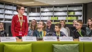 Kinderraad Peel en Maas gestart: 'Kinderen zijn de toekomst, hun stem moet gehoord worden'