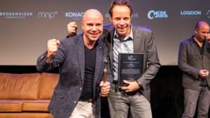 Venrayse film Gek Eigenlijk wint Gouden Reiger