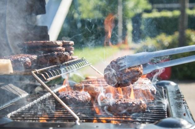 Winterwandeling en barbecue in Gronsveld