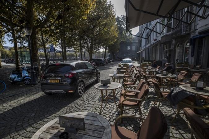 Bewoners, ondernemers en studenten slaan handen ineen voor schoner en beter bereikbaar Maastricht