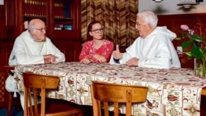 Aafke Romeijn en haar kloostermannen: 'Ik heb de laatste dominicanenbroeders in mijn hart gesloten'