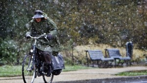 Mogelijk vallen vrijdag de eerste sneeuwvlokjes in Limburg
