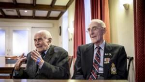 Herdenking in Haelen in teken van verdraagzaamheid: 'Ook zij dienden slechts hun land'