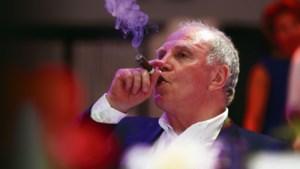 Ongekroonde koning van het Duitse voetbal zwaait af