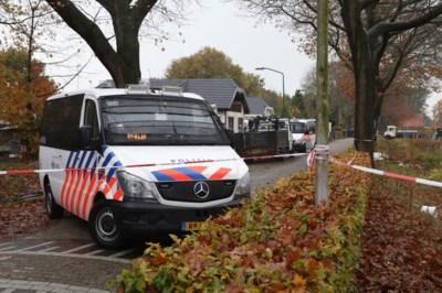 Politiemacht bij woonwagenkamp: 'Koning van de Brabantse onderwereld' en zijn zoon opgepakt