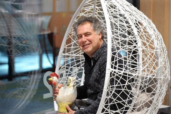 Duurzame Limburgse kippenboer slaat vleugels uit: 'Er ligt een gigantische markt voor ons'