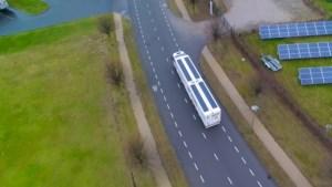 Start-up Heerlen: onze zonnepanelen op trucks maken 'zonnedak' ter grootte van 500 voetbalvelden mogelijk