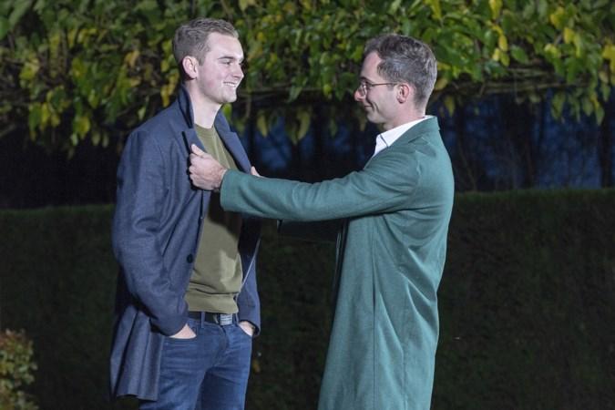 Limburgse broers maken duurzame mannenjas: 'In een exemplaar zitten 22 petflessen'