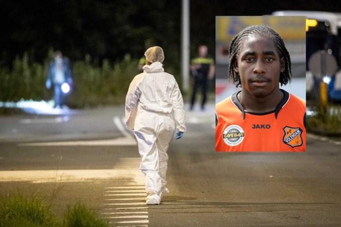 Verdachte opgepakt na moord op oud-profvoetballer Kelvin Maynard