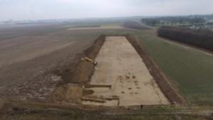 Archeologen ontdekken middeleeuws fort bij Maastricht