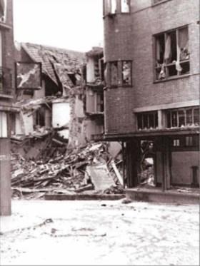 Week 9 van de Limburgse bevrijding: Dodelijke bommen op Roermond en Eygelshoven wordt commandocentrum
