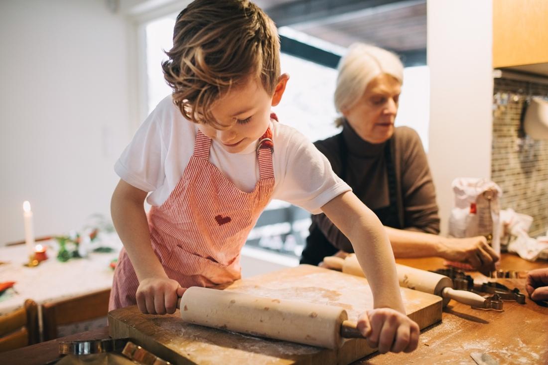 Bakken voor kinderen in bibliotheek Voerendaal - De Limburger