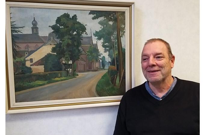 Directeur Philippe Cremers verlaat klooster Wittem