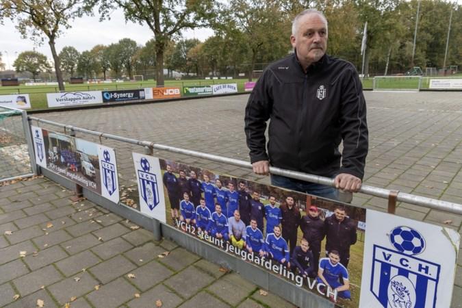 Voorzitter voetbalclub VCH woest na draai van politiek Venlo