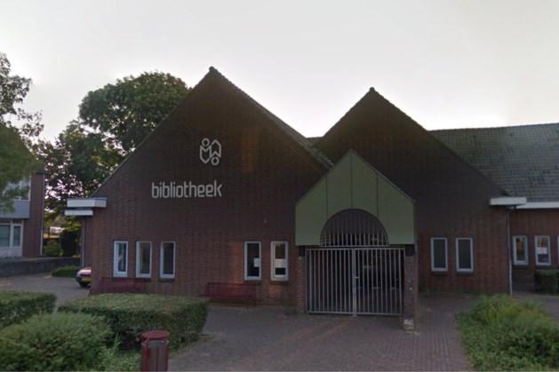 In het voormalige bibliotheekgebouw in Haelen komt een tandartspraktijk