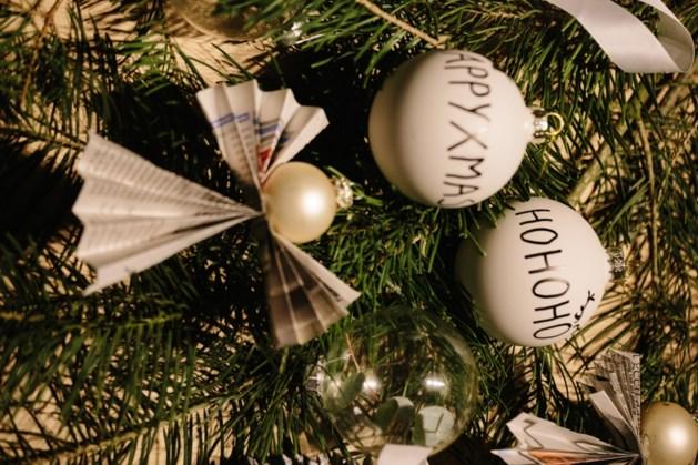 IVN Meerssen houdt kerstviering in de middaguren