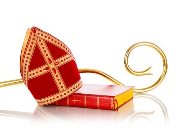 Sinterklaas bezoekt Chevremont