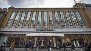 Gesprek over behoud retailfunctie Hudson's Bay in Maastricht